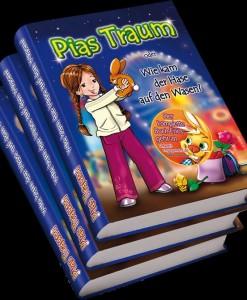 Buch Pias Traum