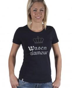 Damen Shirt Wasen Glamour Gesamt