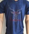 t_shirt_feierlaune_hirsch_blau