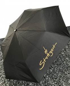 Stuttgart Regenschirm