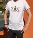 Feierlaune Württemberg T-Shirt 01