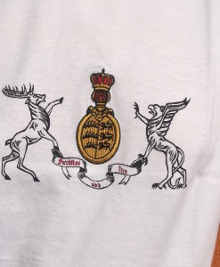 Feierlaune Württemberg T-Shirt 02
