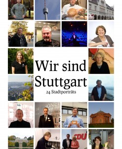 Titelblatt Porträt
